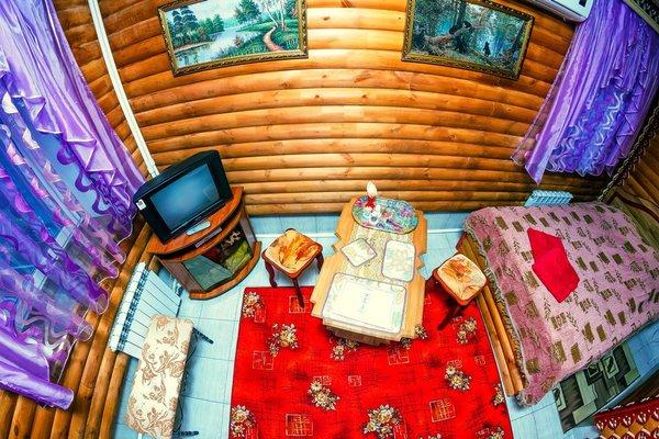 Отель Гостиный Двор - фото 15