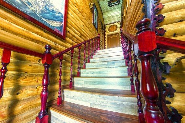 Отель Гостиный Двор - фото 16
