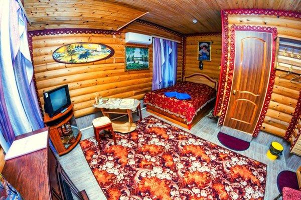 Отель Гостиный Двор - фото 3
