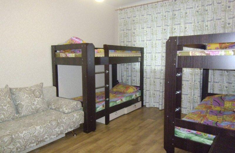 фотографии отеля Hostel Dom в Ижевск r00m.ru