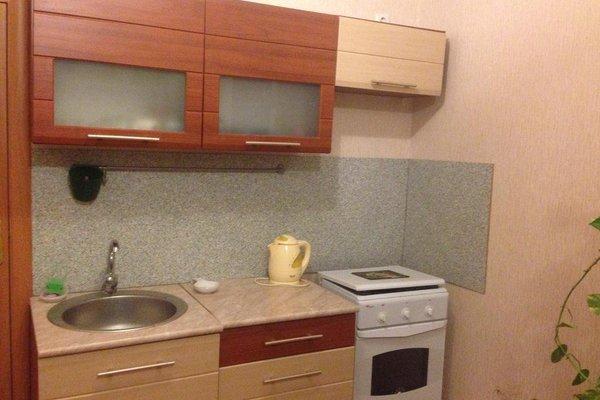 Apartamenty on Rucheinaya - фото 14