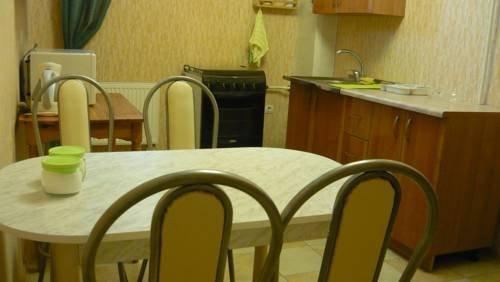 Apartamenty on Rucheinaya - фото 15