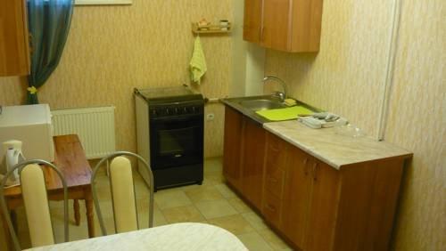 Apartamenty on Rucheinaya - фото 16
