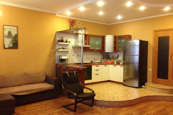 Apartamenty on Rucheinaya - фото 18