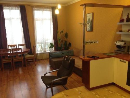 Apartamenty on Rucheinaya - фото 19
