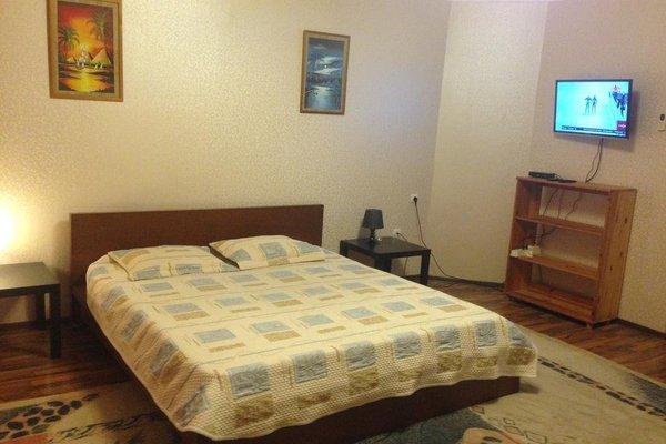 Apartamenty on Rucheinaya - фото 2