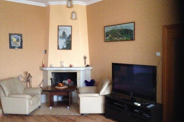Apartamenty on Rucheinaya - фото 3