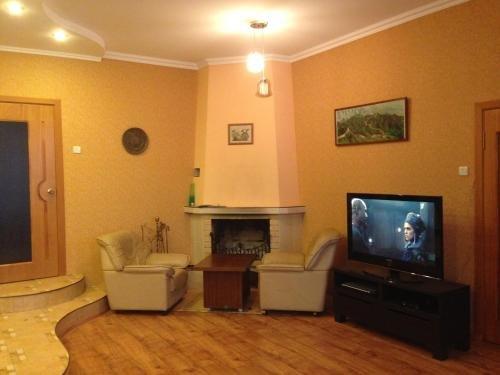 Apartamenty on Rucheinaya - фото 4