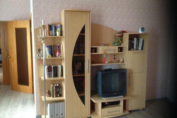 Apartamenty on Rucheinaya - фото 5