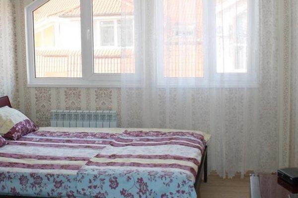 Apartment Ostrovskogo 67 - фото 50