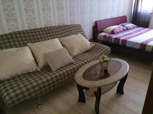 Apartment Ostrovskogo 67 - фото 12