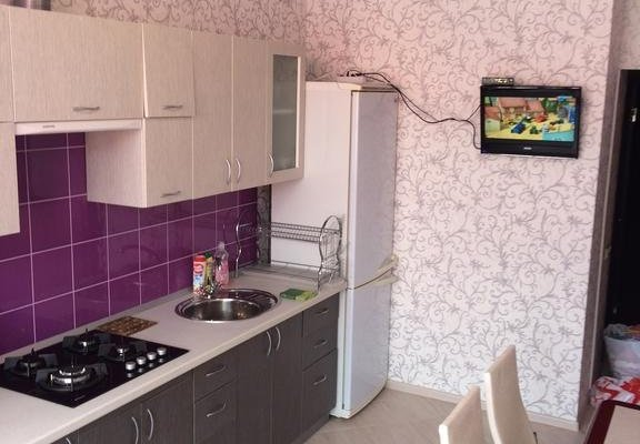 Apartment Ostrovskogo 67 - фото 13