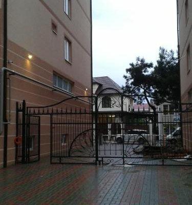 Apartment Ostrovskogo 67 - фото 20