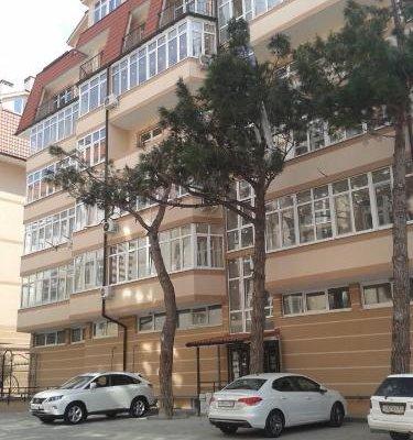 Apartment Ostrovskogo 67 - фото 23