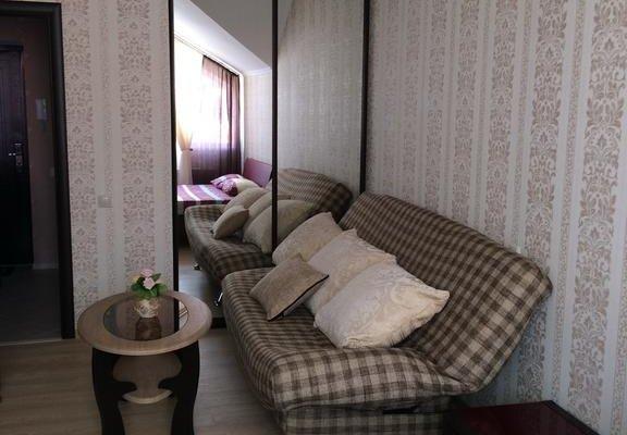 Apartment Ostrovskogo 67 - фото 3