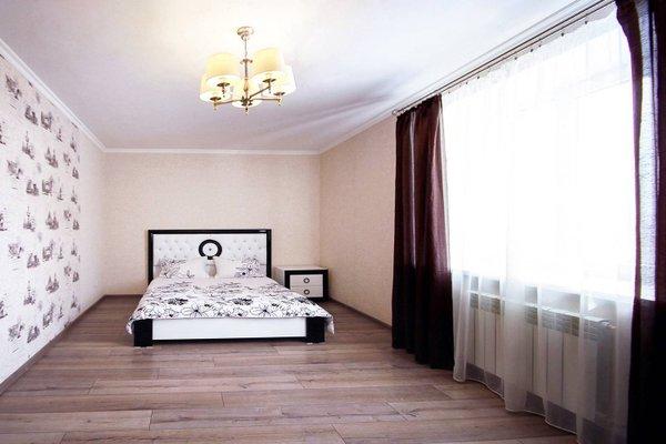Komfort Apartament on Esenina 32 - фото 15