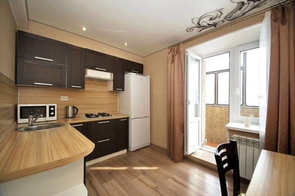 Komfort Apartament on Esenina 32 - фото 10