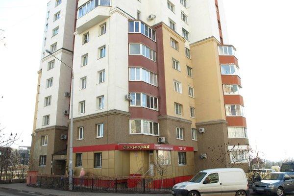 Komfort Apartament on Esenina 32 - фото 14
