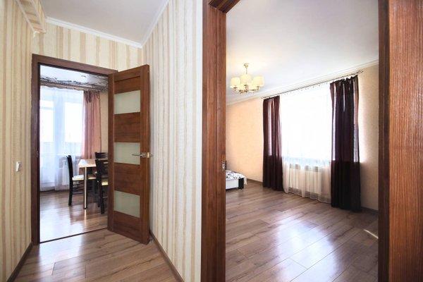 Komfort Apartament on Esenina 32 - фото 5
