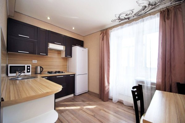 Komfort Apartament on Esenina 32 - фото 6