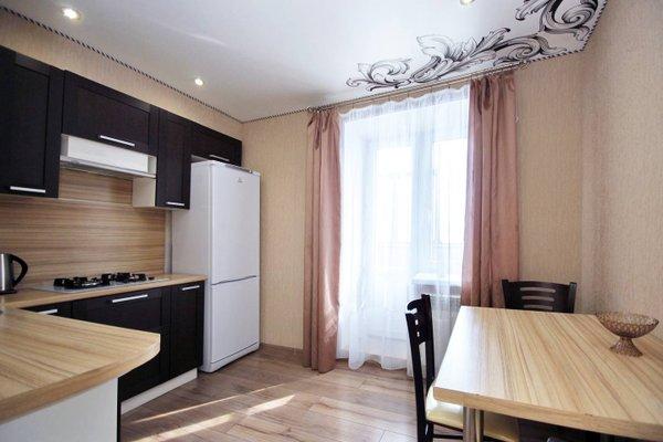 Komfort Apartament on Esenina 32 - фото 7