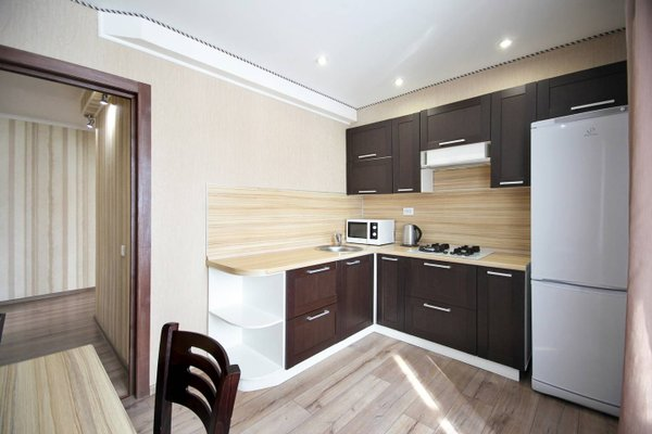 Komfort Apartament on Esenina 32 - фото 8