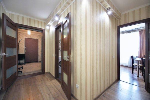 Komfort Apartament on Esenina 32 - фото 9