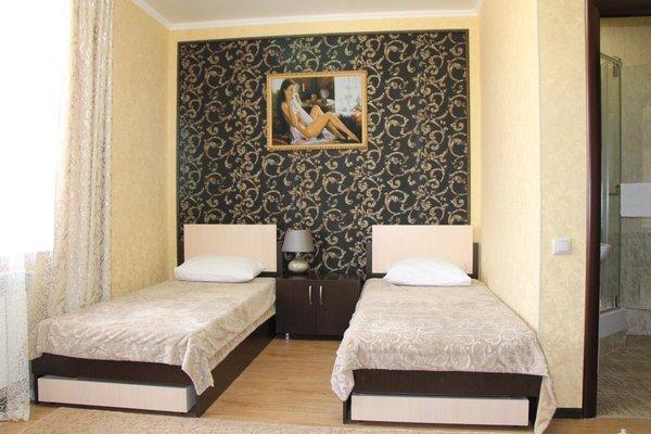 Отель «Два Орла», Астрахань