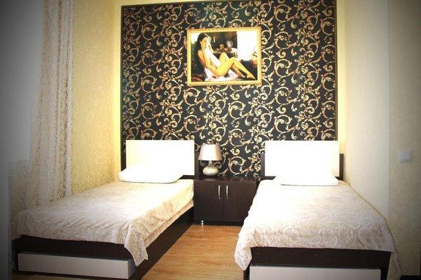 Отель Два Орла - фото 1