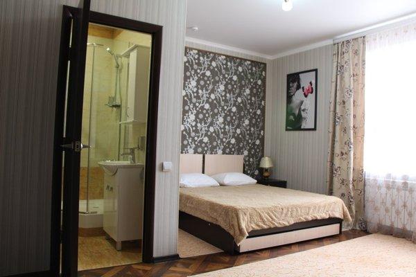 Отель Два Орла - фото 4