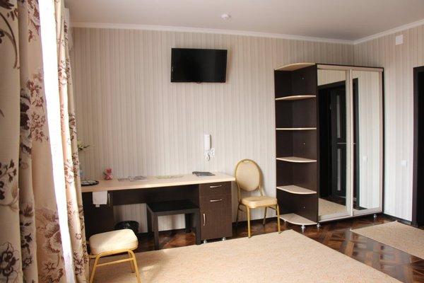 Отель Два Орла - фото 5