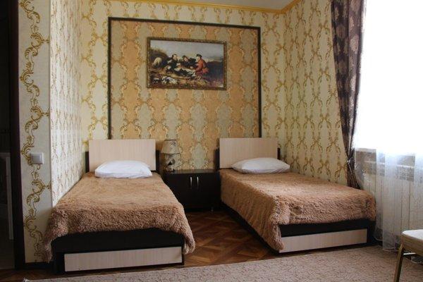 Отель Два Орла - фото 8