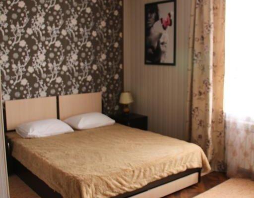 Отель Два Орла - фото 9