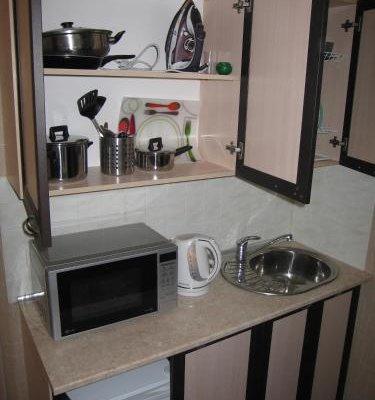 Apartment Pionerskiy - фото 16