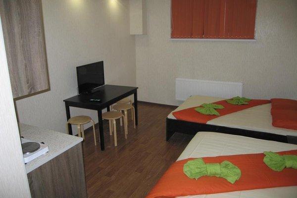 Apartment Pionerskiy - фото 2