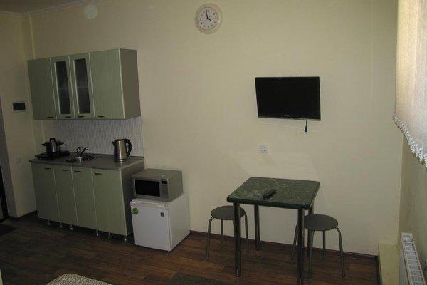 Apartment Pionerskiy - фото 8