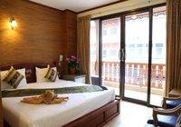 Отзывы Tanee Place, 3 звезды
