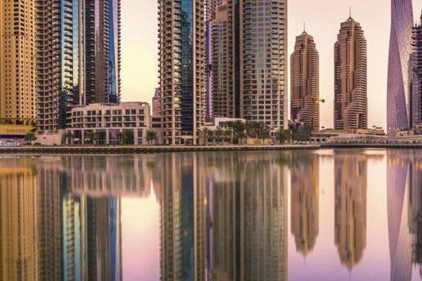 Dubai Apartments - FairField Tower - фото 8