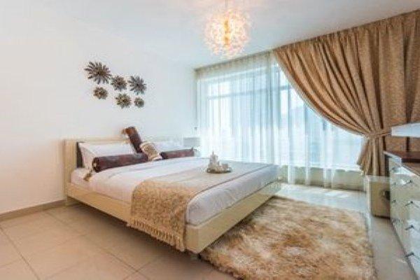 Dubai Apartments - FairField Tower - фото 1
