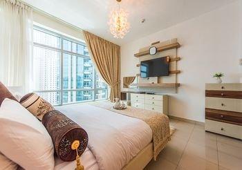Dubai Apartments - FairField Tower - фото 6