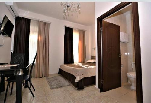 Мини-отель Comfort House - фото 44