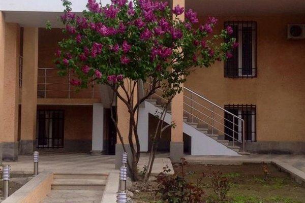 Мини-отель Comfort House - фото 2