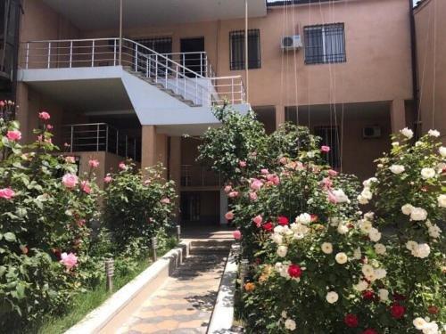 Мини-отель Comfort House - фото 3