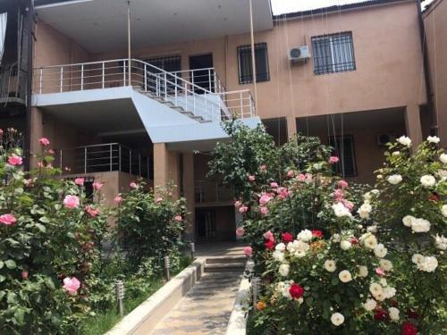 Мини-отель Comfort House - фото 4