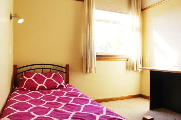 SJ Working Hostel - фото 0