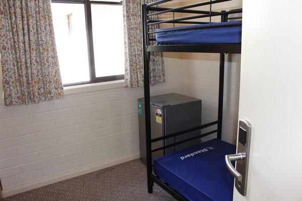 SJ Working Hostel - фото 1