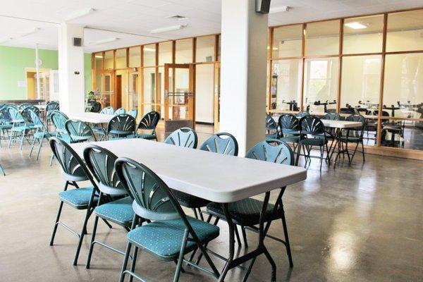 SJ Working Hostel - фото 3