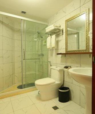 Yo Yo Apartment Zheng Jia Dong Fang Branch - фото 14