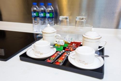 Yo Yo Apartment Zheng Jia Dong Fang Branch - фото 17