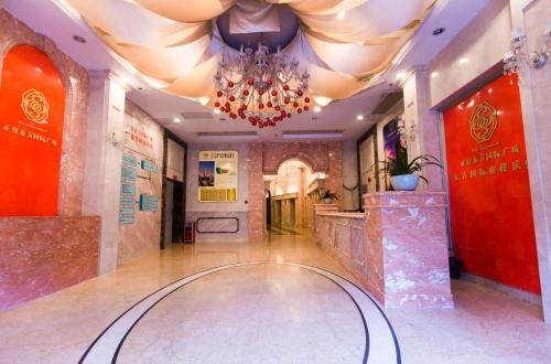 Yo Yo Apartment Zheng Jia Dong Fang Branch - фото 21